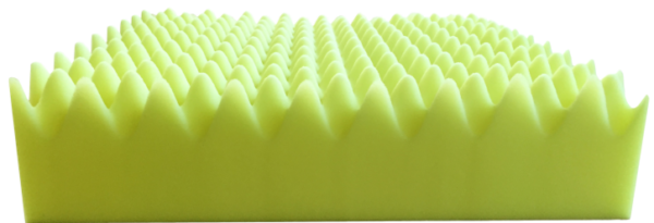 Foam Wheelchair cushion image
