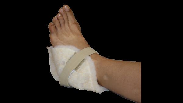 Sheepskin Heel Protector Image