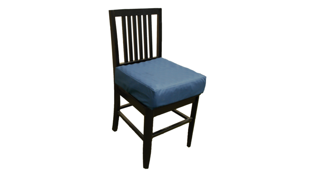 Wipe down chair image
